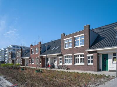 7 Hogedael Naaldwijk Wubben.Chan Architecten