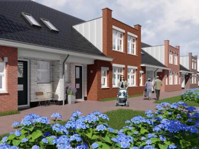8 Hogedael Naaldwijk Wubben.Chan Architecten