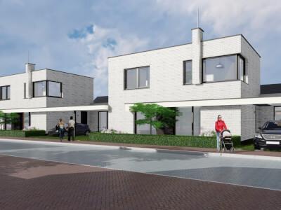 9 Hogedael Naaldwijk Wubben.Chan Architecten