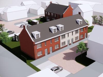 C Nieuwe Thuis Wubben.Chan architecten