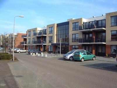 B Oranjewijk De Lier Wubben.Chan Architecten Zwinkels Architecten