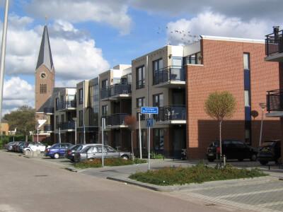 C Oranjewijk De Lier Wubben.Chan Architecten Zwinkels Architecten