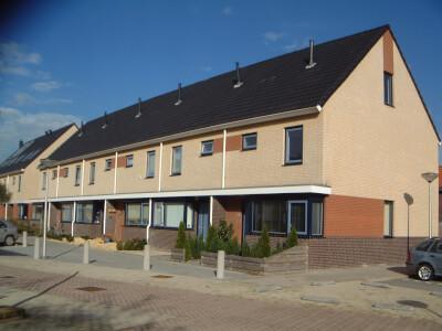 D Oranjewijk De Lier Wubben.Chan Architecten Zwinkels Architecten