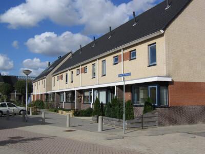 F Oranjewijk De Lier Wubben.Chan Architecten Zwinkels Architecten