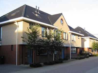 G Oranjewijk De Lier Wubben.Chan Architecten Zwinkels Architecten