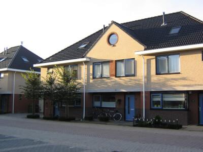 H Oranjewijk De Lier Wubben.Chan Architecten Zwinkels Architecten