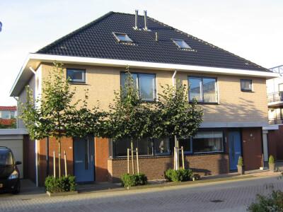 I Oranjewijk De Lier Wubben.Chan Architecten Zwinkels Architecten