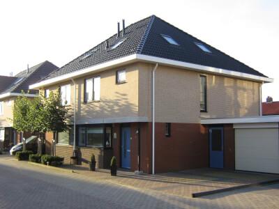 J Oranjewijk De Lier Wubben.Chan Architecten Zwinkels Architecten