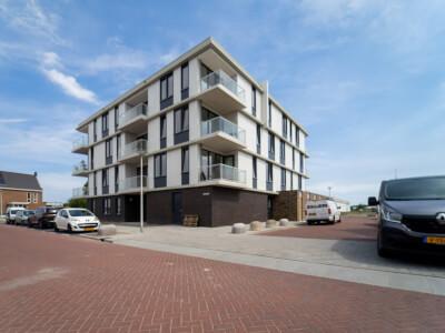 B Appartementencomplex Rijnvaart s Gravenzande Wubben.Chan architecten Large