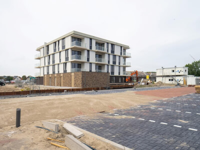 C Appartementencomplex Rijnvaart s Gravenzande Wubben.Chan architecten Large