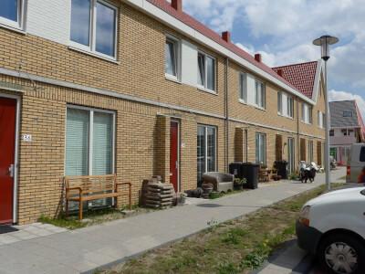 3 Tuinveld woningen s Gravenzande Wubben.Chan Architecten