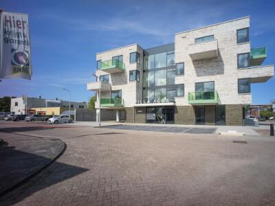 B Villa Alba Van der Horstweg s Gravenzande Wubben.Chan Architecten