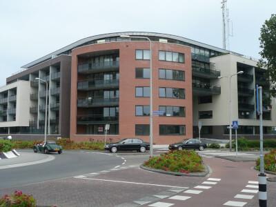 A Woerdstaete Naaldwijk Wubben.Chan Architecten Zwinkels Architecten