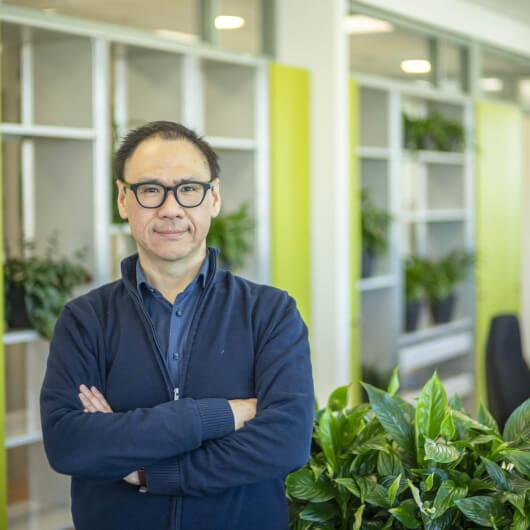 John Chan Wubben.Chan