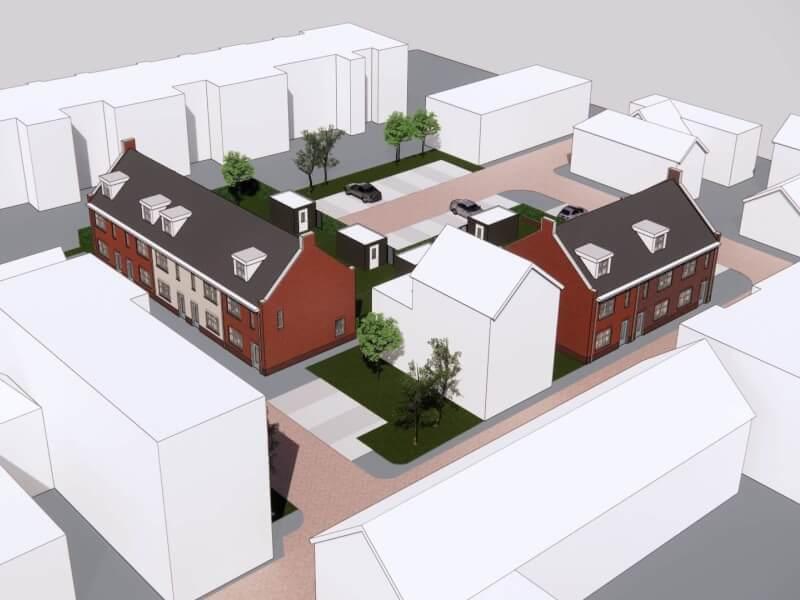 A Nieuwe Thuis Wubben.Chan engineering