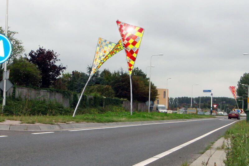 A Sculptura Naaldwijk Wubben.Chan Architecten