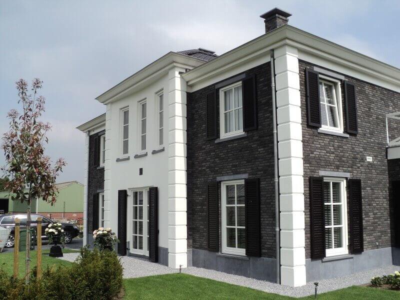 A Vrijstaande woning Naaldwijk Wubben.Chan Architecten Zwinkels Architecten