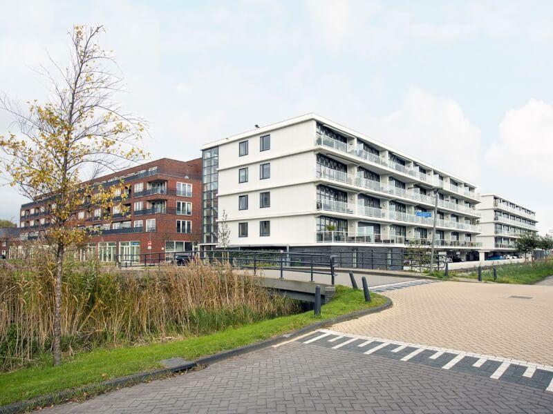 A Hoogeland Twins Wubben.Chan Architecten 9 Strigastraat Naaldwijk Large