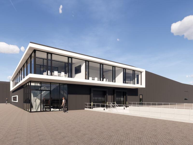 Bedrijfshuisvesting Zuid Holland Wubben.Chan Large